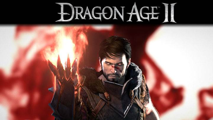 Dragon Age II – Hawke