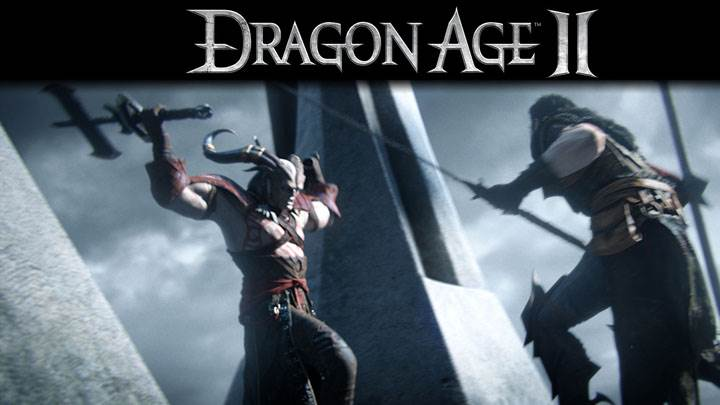 Dragon Age II – Melee Attack