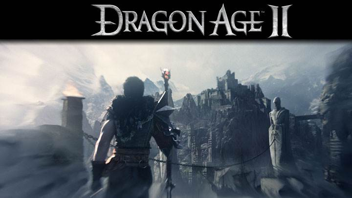 Dragon Age II – Vision from Far