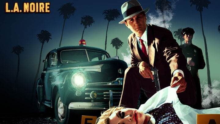 L.A. Noire – Pearls And Pavement