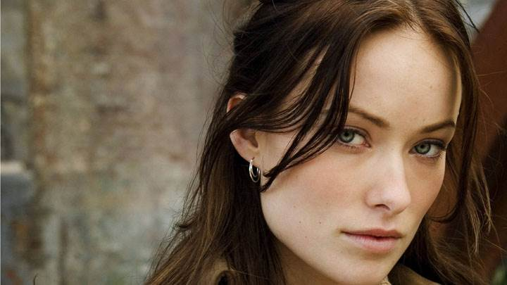 Olivia Wilde Sad Side Face Closeup
