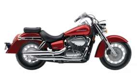Honda Shadow Aero 10059