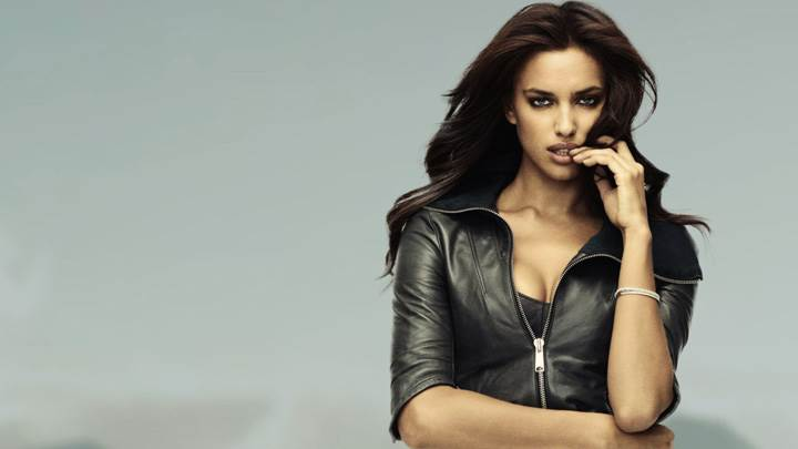 Irina Shayk For Need For Speed (NFS) The Run