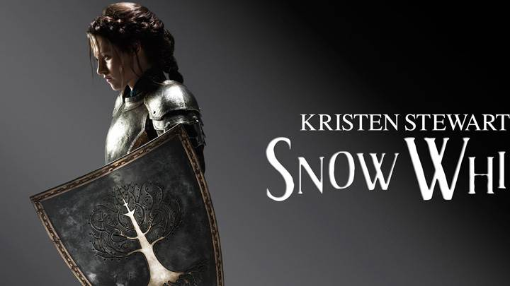 Kristen Stewart Side Pose In Snow White And The Huntsman
