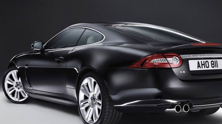 Jaguar Xkr Wallpapers Photos Images In Hd