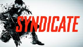 2012 Syndicate Game Poster