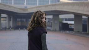 28 Weeks Later – Imogen Poots Looking Back