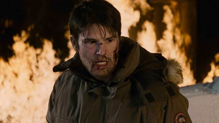 30 Days Of Night – Josh Hartnett In Jacket
