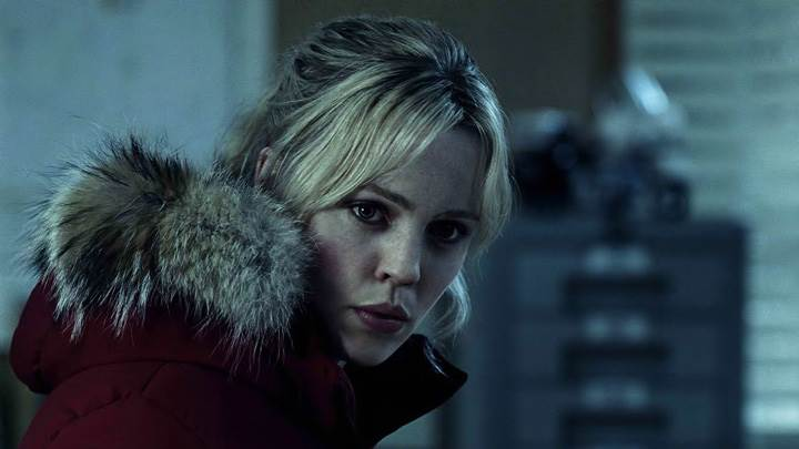 30 Days Of Night – Melissa George Looking Front
