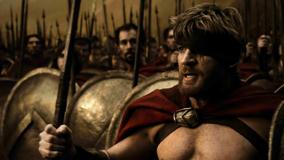 300 – David Wenham Sword In Hand