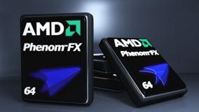 Amd Phenom FX Series