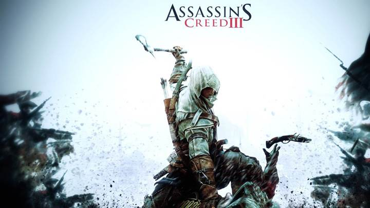 Assassins Creed 3 – Running On Snowy Mountain