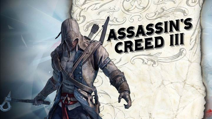 Assassin's Creed III – Standing Pose