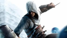 Assassins Creed – Attacking With Blade
