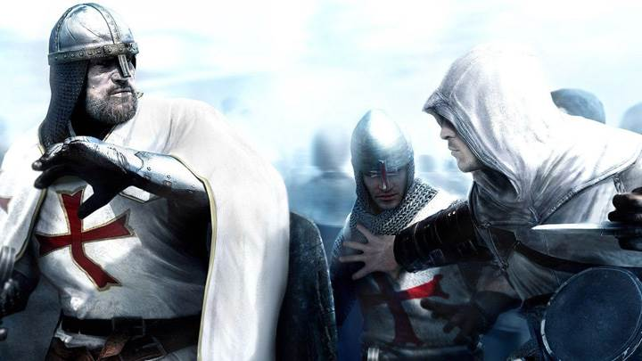 Assassins Creed – Going To Kill