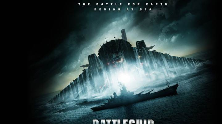 Battleship – The Battleship For Earth Begins At Sea