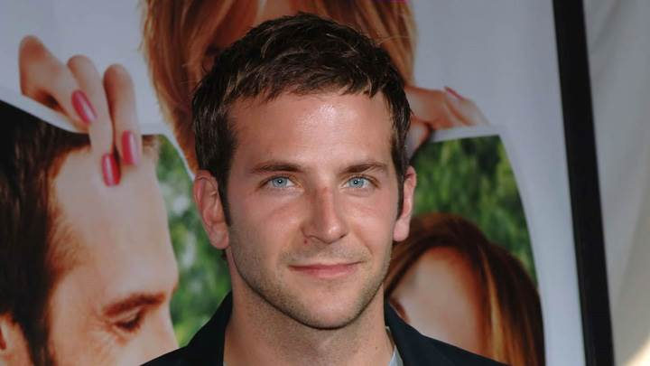 Bradley Cooper Cute Eyes Smiling Face Photoshoot