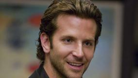 Bradley Cooper Talking With Someone Face Closeup