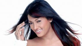 Brinda Parekh Sweet Smiling Face N White Background