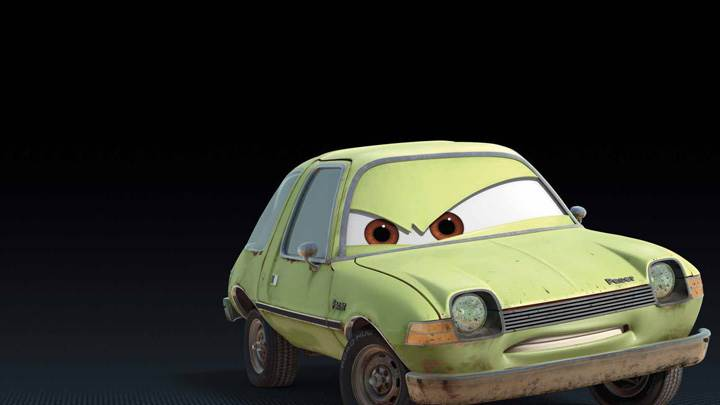 Cars 2 – Acer