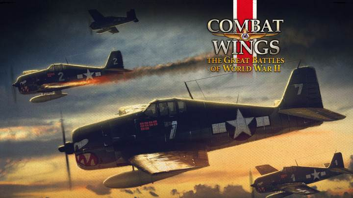 Combat Wings – High Above