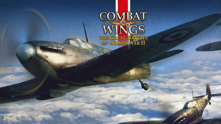 Combat Wings – Sky Domination