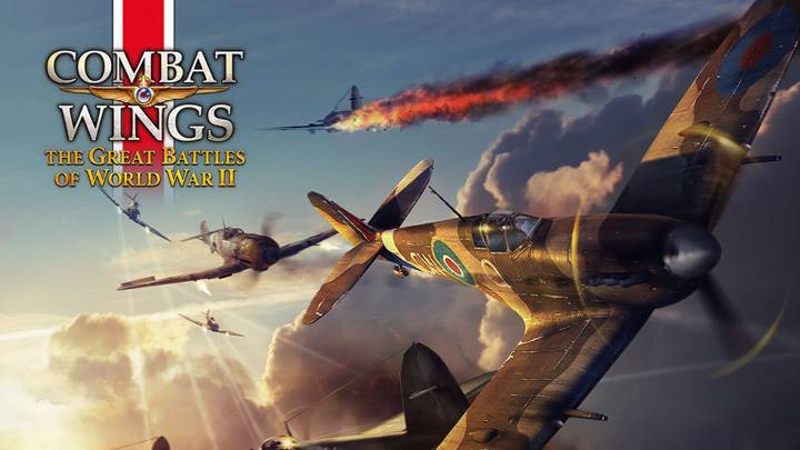 Combat Wings – Tail Chase Engagement