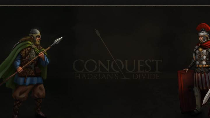 Conquest – Hadrians Divide