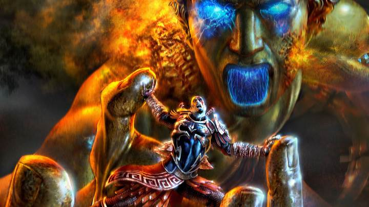 God Of War Iii – Arrgggghhh