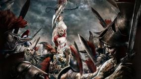 God Of War Iii – Ghost Army