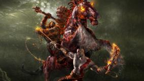 God Of War Iii – Horseman