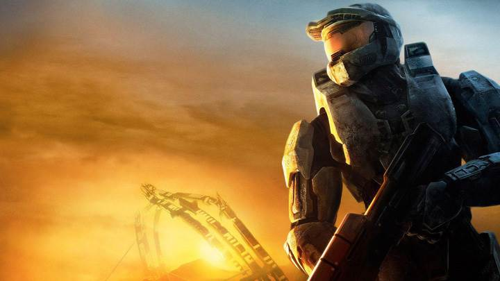 Halo 3 – Sunset