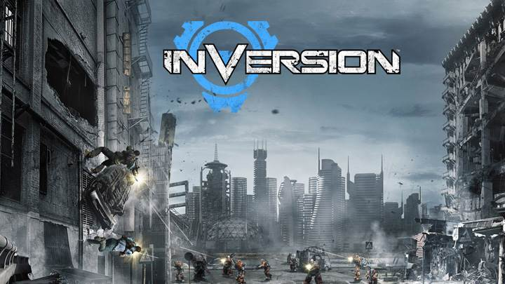 Inversion – Attacking On City