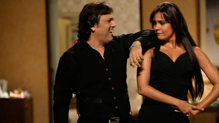 Lara Dutta Shocking In Room – Do Knot Disturb