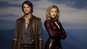 Legend Of The Seeker – Richard Cypher And Cara