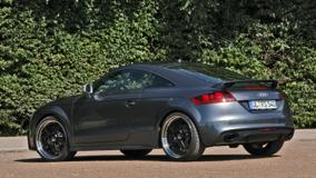 Mcchip Dkr Audi Tt Rs4 Grey Side