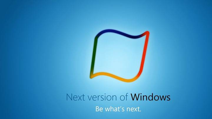 Next Version Of Windows