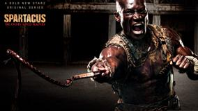 Oenomaus Spartacus Blood And Sand