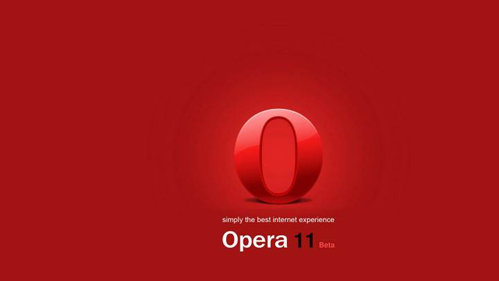 Opera 11 Beta – Simply The Best Internet Experience