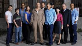 Prison Break – All Characters