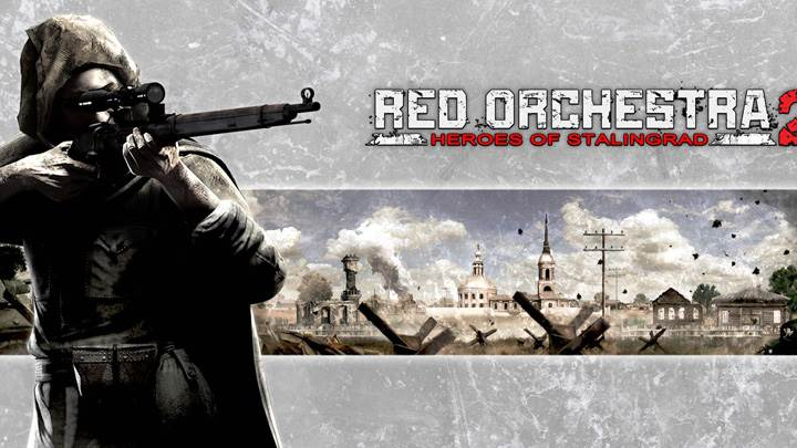 Red Orchestra 2 – Cold Hearted