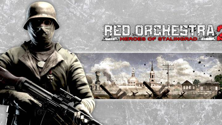 Red Orchestra 2 – Ready For War