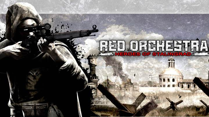 Red Orchestra 2 – Steady Aim
