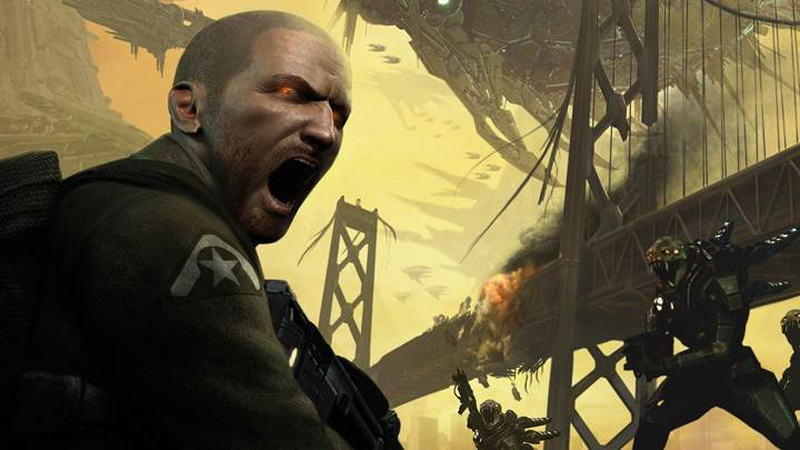 Resistance 2 – Attack On The Bridge