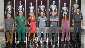 Scrubs – All Charaters