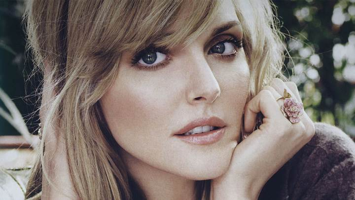 Sophie Dahl Looking At Camera Sweet Face Closeup