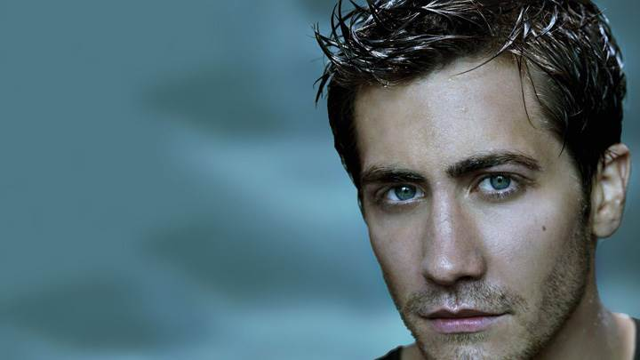 Sweet Face Of Jake Gyllenhaal