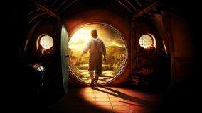 The Hobbit – An Unexpected Journey – Martin Freeman Going Outside