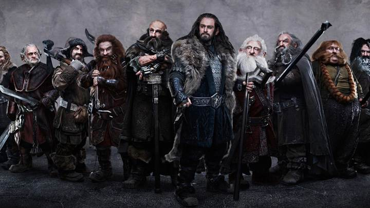 The Hobbit – An Unexpected Journey – Ready For War