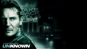 Unknown – Liam Neeson Take Back Your Life